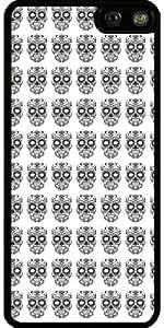 Funda para Fire Phone 4,7'' - Patrón De Cráneos by wamdesign