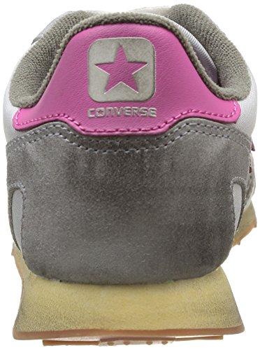 Converse Auckland Racer Damen Sneaker Grau