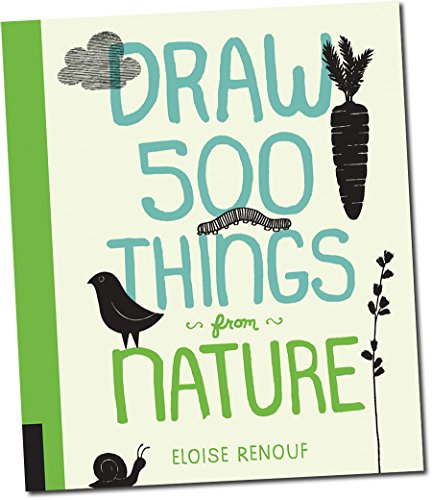 500 things to draw - 9