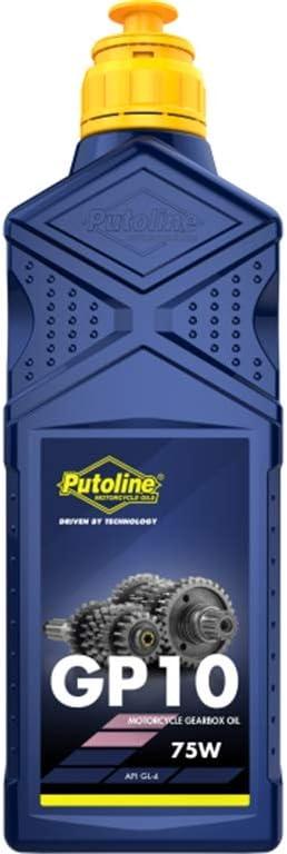 Putoline Gp 10 Sae 75w Getriebeöl 1 Liter Auto