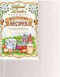img - for Aunt Lou's Favorite Southern Recipes book / textbook / text book
