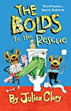 img - for The Bolds to the Rescue book / textbook / text book