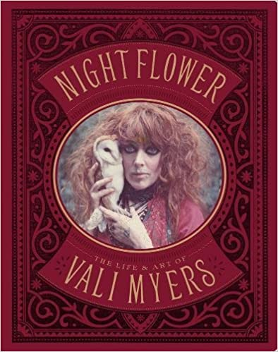 _ONLINE_ Night Flower: The Life & Art Of Vali Myers. lectura entre funda founder mitigar VOLUME