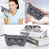 ZZ Sanity (3PCS) Zipper Portable Soft Case