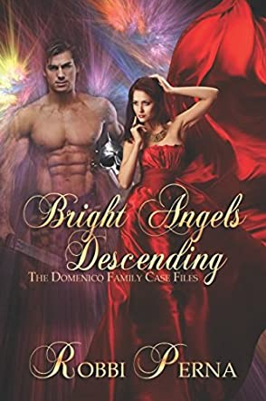 Bright Angels Descending