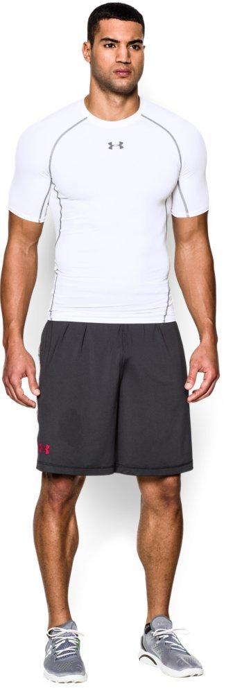 Under Armour Herren Ua Hg Ss Fitness - Funktionsshirts Funktionsshirts Funktionsshirts B017EZZGK2 Shirts & Hemden Reparieren a62d58