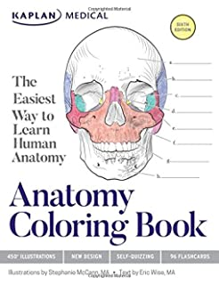 customers who bought this item also bought - Physiology Coloring Book