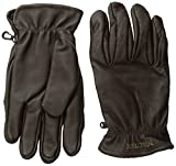 Marmot Men's Basic Work Glove, Dark Brown, Large