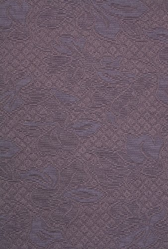 Healthcare Interiors Sea Spice Unquilted Twin Bed Spread (Cassis) by Healthcare Interiors