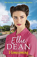 **************THE EIGHTEENTH CLIFFEHAVEN NOVEL BY SUNDAY TIMES BESTSELLING AUTHOR ELLIE DEAN       Peace has finally been declared in the Far East, but for those living at Beach View Boarding House, the news brings mixed emotions.     ...