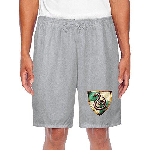 Harry Potter Slytherin Logo Shorts Men For Man