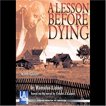 Amazon com: A Lesson Before Dying (Audible Audio Edition
