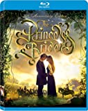 Movie cover for The Princess Bride [Blu-ray]by Cary Elwes