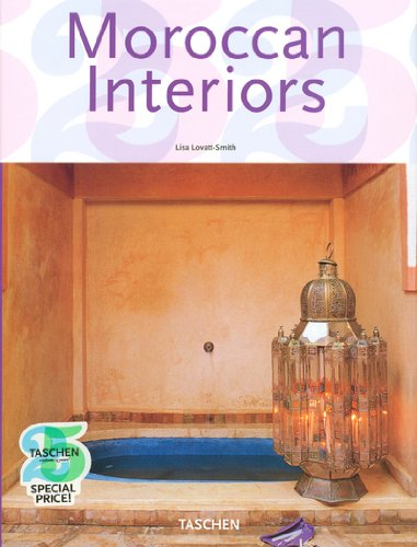 Moroccan Interiors Lisa Lovatt Smith 9783822847527 Amazon Books