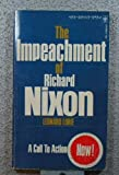 The Impeachment of Richard Nixon, Leonard Lurie, 0425024431