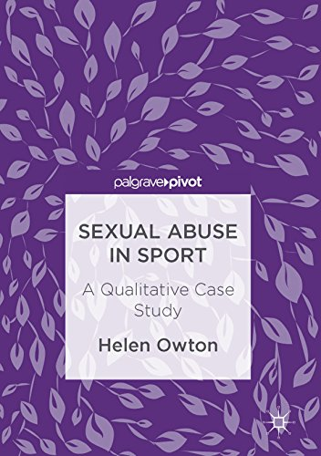 Sexual Abuse in Sport: A Qualitative Case Study