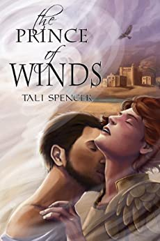 The Prince of Winds by [Spencer, Tali]