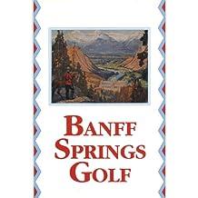 Banff Springs Golf