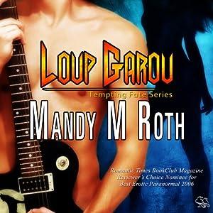 Loup Garou Audiobook
