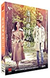 On the Way to the Airport All Region Korean Tv Drama Dvd English Subtitle 4 DvD 16 Episodes