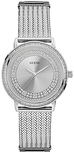 Guess Watches Ladies Willow W0836L2 Womens Japanese-Automatic Watch