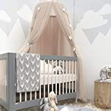 Best Assemblies With Equips - Dyna-Living Bed Canopy, Block Out Light Dome Princess Review