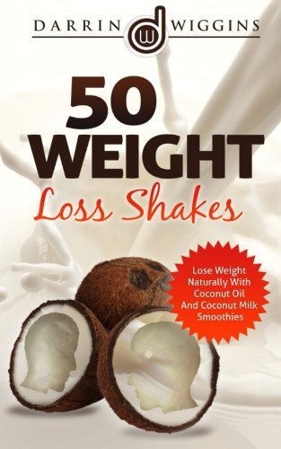 50 Weight Loss Shakes Naturally product image