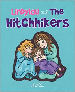 Book Lindylou and The Hitchhikers