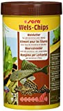 sera 511 Catfish Chips 3.3 oz 250 ml Pet Food, One size