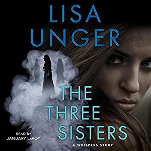 The Three Sisters Audiobook