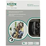 PetSafe Big Dog Rechargeable Bark Collar for Medium and Large Dogs over 18 kg, Waterproof, Perfect Bark Detection