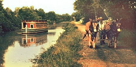 foto de Amazon.com: Little Ditch The Black River Canal: Narrated by ...