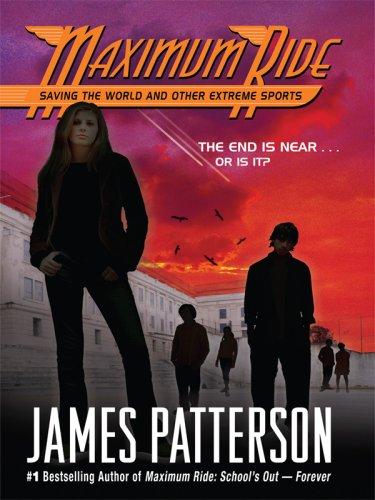 Saving the World (Maximum Ride, Book 3) PDF ePub fb2 ebook