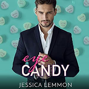 Eye Candy Audiobook