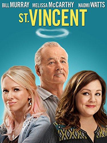 St. Vincent (Opening Strip Tear)