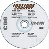 Music : Fasttrax Country Karaoke Ftx-c401 January 2011 (Formerly Quik Hitz)