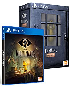 Little Nightmares - Six Edition - PlayStation 4