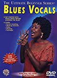 Ultimate Beginner Blues Vocals: Steps One & Two (DVD)
