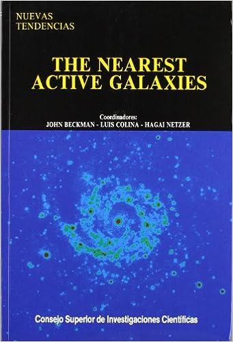 Caja de libros electrónicos: The nearest active galaxies (Nuevas Tendencias) RTF