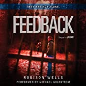 Feedback | Robison Wells