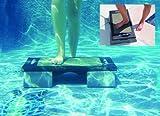 Sprint Adjustable Aqua Step for Water Aerobics