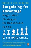 img - for Bargaining for Advantage: Negotiation Strategies for Reasonable People 2nd Edition book / textbook / text book