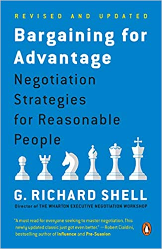 negotiation process in business communication