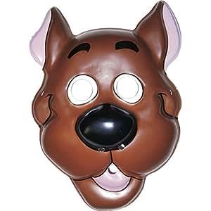 Máscara de Scooby-Doo?