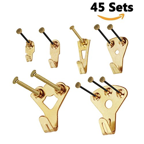 YTE Picture Hangers Professional Hanging product image