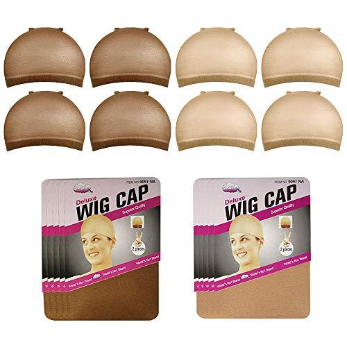 Best Wig Caps