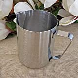 Chris.W 1 Piece 900ML Candle Making Pouring Pot