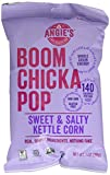angies boomchickapop kettle corn - Angie's Artisan Treats Boomchickapop Kettle Corn, Sweet and Salty, 1 Ounce, 24 Count