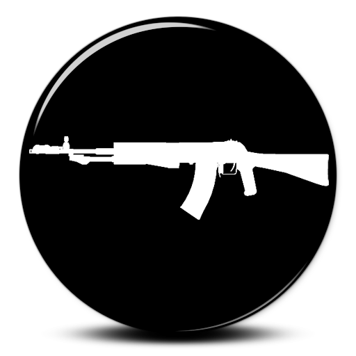 Famas Assault Rifle - 2
