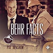 Behr Facts: Foothills Pride Stories, Book 3 | Pat Henshaw